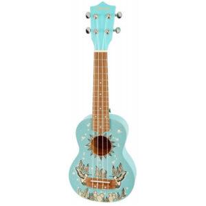 Sopránové ukulele BAMBOO Freedom 21